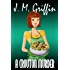 A Crouton Murder (Book 2 Deadly Bakery Series)