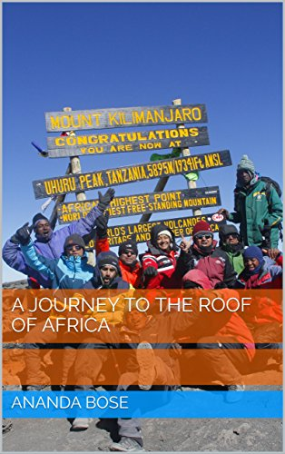 R.e.a.d A Journey to the Roof of Africa<br />[W.O.R.D]