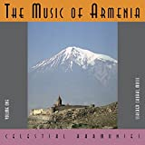 The Music of Armenia, Volume 1: Sacred Choral Music