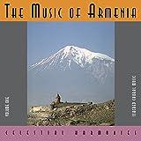 The Music of Armenia%2C Volume 1%3A Sacr