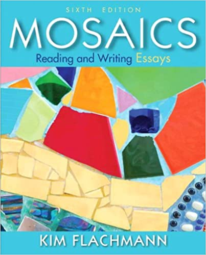 amazon com  mosaics  reading and writing essays with mywritinglab    mosaics  reading and writing essays   mywritinglab   etext    access card package   th edition  th edition