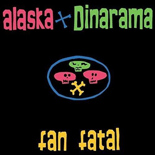 Alaska Y Dinarama - Fan Fatal (With CD, Spain - Import, 3PC)