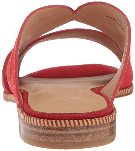 Pictures of Joie Women's Paetyn Slide Sandal red Red 38 Regular EU (8 US) 7