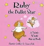 Ruby the Ballet Star, Harriet Griffey, 1857074653