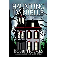 The Ghost of Second Chances (Haunting Danielle Book 17)
