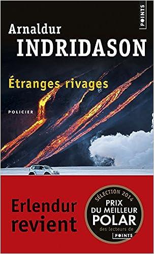 Etranges rivages - Indridason Arnaldur