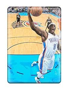 Sarah deas's Shop Best oklahoma city thunder basketball nba NBA Sports & Colleges colorful iPad Air cases 3784087K272666976