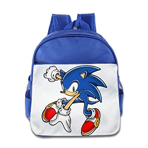 [^GinaR^ Sonic The Hedgehog Mischievous Children's Bags] (Boxtroll Shoe Costume)