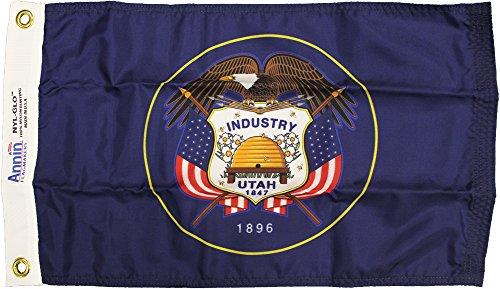 Utah - 12