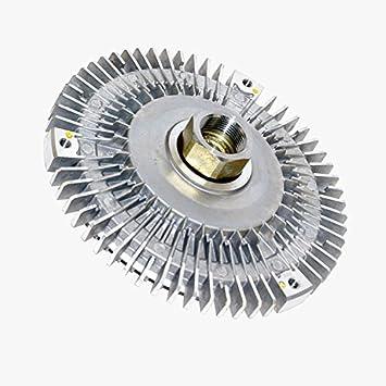 BMW Engine Cooling Fan Clutch OEM-Quality Hamman 11527502804