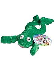 Slingshot Flying Frog [Toy]