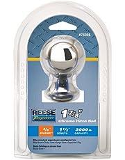 """Reese Towpower 74006 Chrome 1 7/8"""" Hitch Ball"""