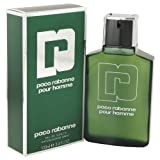 Päco Rabannë Cölogne For Men 3.4 oz Eau De Toilette Spray + a