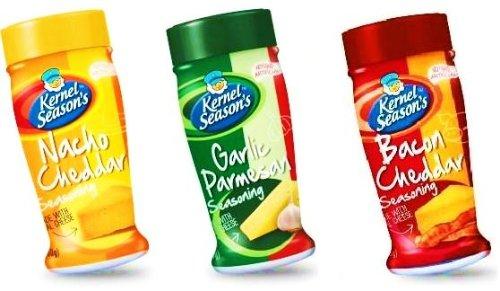 kernel seasons nacho cheese - 7