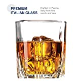 Paksh Novelty 7-Piece Italian Crafted Glass