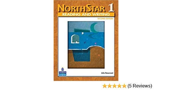 Amazon com: NorthStar: Reading and Writing, Level 1