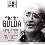 Gulda: Genie Und Rebell / Genius & Rebel
