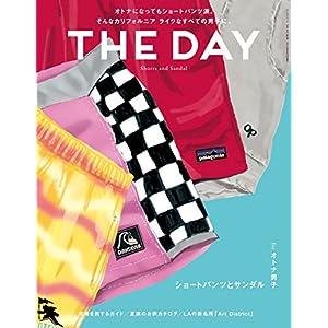 THE DAY 表紙画像