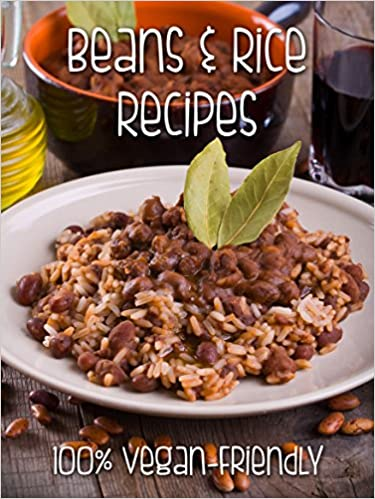 Last ned engelsk bok pdf 50 Delicious Vegan Beans and Rice Recipes