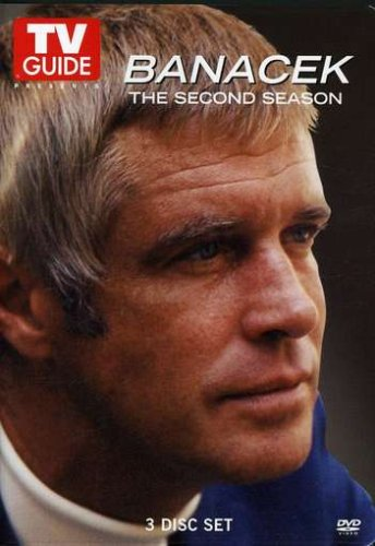 Banacek: Season 2 by HART SHARP VIDEO