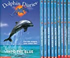 Dolphin Diaries, Complete Set 1-10 by Ben M.…