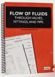 Flow of Fluids Through Valves Fittings & Pipe 1988