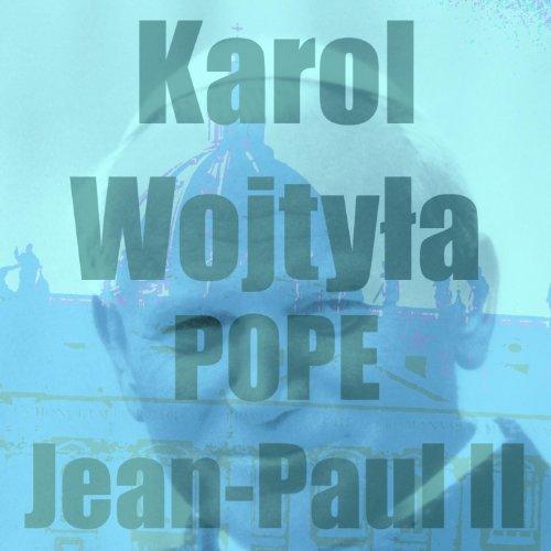 Pope Jean-Paul II - Jean Pope