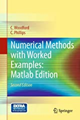 This book is for students following an introductory course in numerical methods, numerical techniques or numerical analysis. It introduces MATLAB as a computing environment for experimenting with numerical methods. It approaches the su...