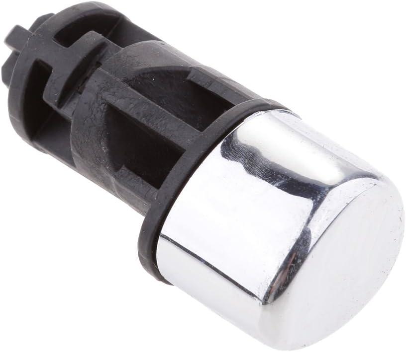 Gazechimp 1 Stk Schaltknauf Druckknopf Mit Feder Aus Kunststoff Küche Haushalt