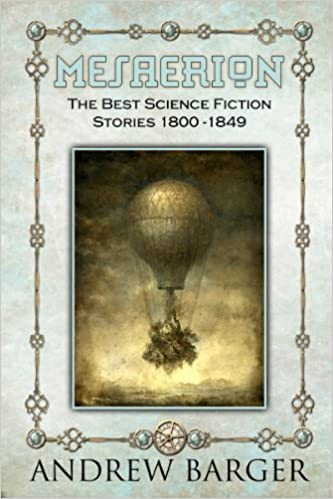 Read Mesaerion: The Best Science Fiction Stories 1800-1849 (Best Short Stories 1800-1849 Book 5) PDF, azw (Kindle), ePub