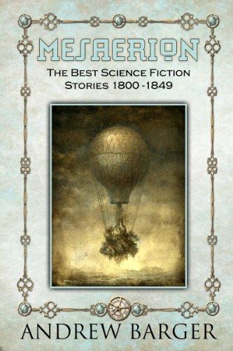 Mesaerion: The Best Science Fiction Stories 1800-1849 (Best Short Stories 1800-1849 Book 5)