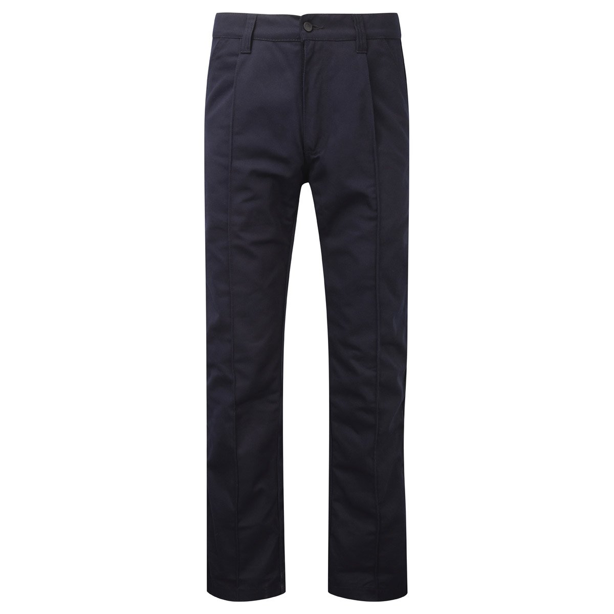 OR Harrier Traditional Sewn in Seam Crease Work Wear Trousers Pants