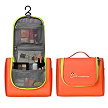 Mardingtop Toiletry Case Bag/Makeup Organizer/Cosmetic Bag/Household Storage Pack/Portable Travel Kit Organizer/Bathroom Storage for Business,Vacation,Household-5928