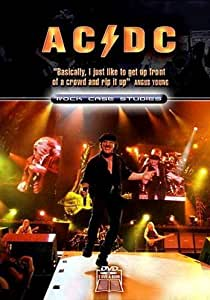 Rock Case Studies -  AC/DC