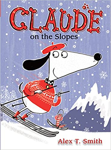 Image result for claude books