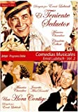 The Smiling Lieutenant (1931) / One Hour With You (1932) - Ernst Lubitsch (2 DVDs, Region Free PAL) by Maurice Chevalier