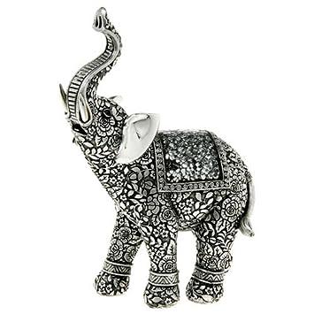 Rocco elefante genitore in argento small