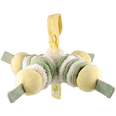 Dandelion Organic Activity Attacher : Car Seat Toys : Baby