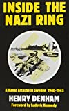 Inside the Nazi Ring 9780841910249