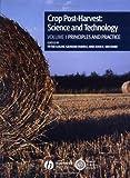 Crop Post-Harvest, , 0632057238