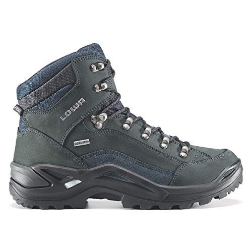 Zapatillas de senderismo para hombre Renegade S Mid GTX M S  dark grey/navy (9449)