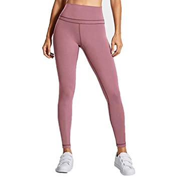 Zleimjab Acogedor Pantalones Largos de Yoga for Mujer ...