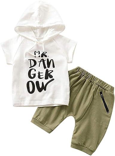 Comie Ropa de bebé, conjuntos de ropa para niña, pijama de algodón con peto para bebés, ropa de noche, con capucha, disfraz de punto: Amazon.es: Ropa y accesorios