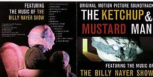 The Ketchup & Mustard Man