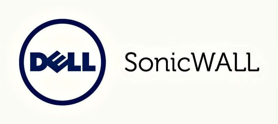 Dell Sonicwall 01-SSC-0446 TZ500 Wireless-AC Security Appliance 8 Ports 10MB/100MB LAN, Gige 802.11 B/A/G/n/AC