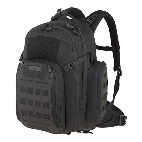 Maxpedition Tiburon Backpack, Black by Maxpedition (Image #1)