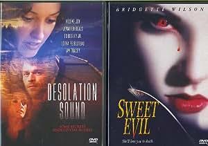 Desolation Sound & Sweet Evil [Import]
