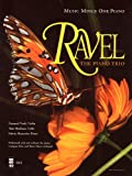 Ravel - The Piano Trio: Music Minus One Piano (Music Minus One (Numbered))