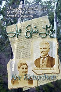 An Epic Life (A Family Series Book 3)