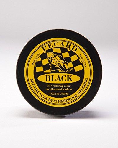 pecard-motorcycle-black-weatherproof-dressing-4-oz